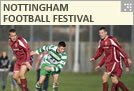 Nottingham Football Festival